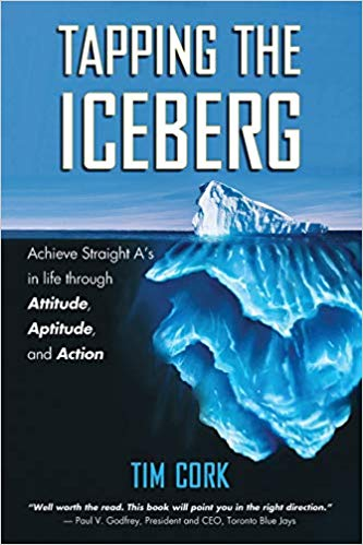 Tapping the Iceberg